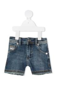 Pboy Shorts