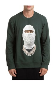 Sweatshirt Future Mask