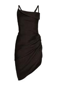 Mouwloze jurk van La Robe Saudade