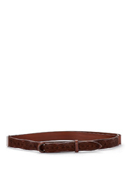 Cintura No Buckle Belt