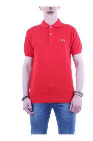 Short sleeves shirt l1212