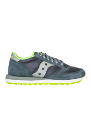 Shoes suede trainers sneakers jazz