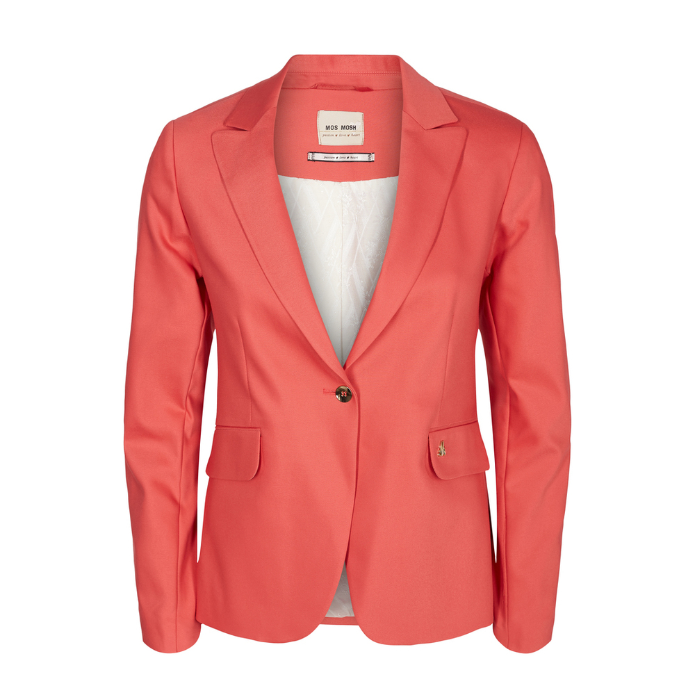 Rio Red Mos Mosa Blake Night Blazer