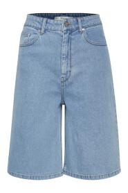 Elma brede shorts
