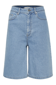 Elma wide shorts