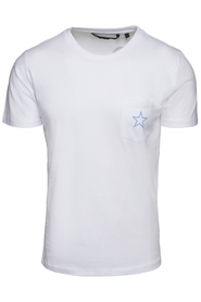 TEE LOGO WITH CHEST POCKET