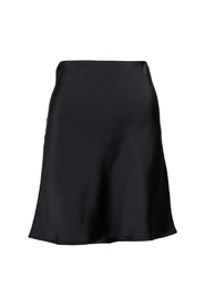 Lunna Satin Skirt