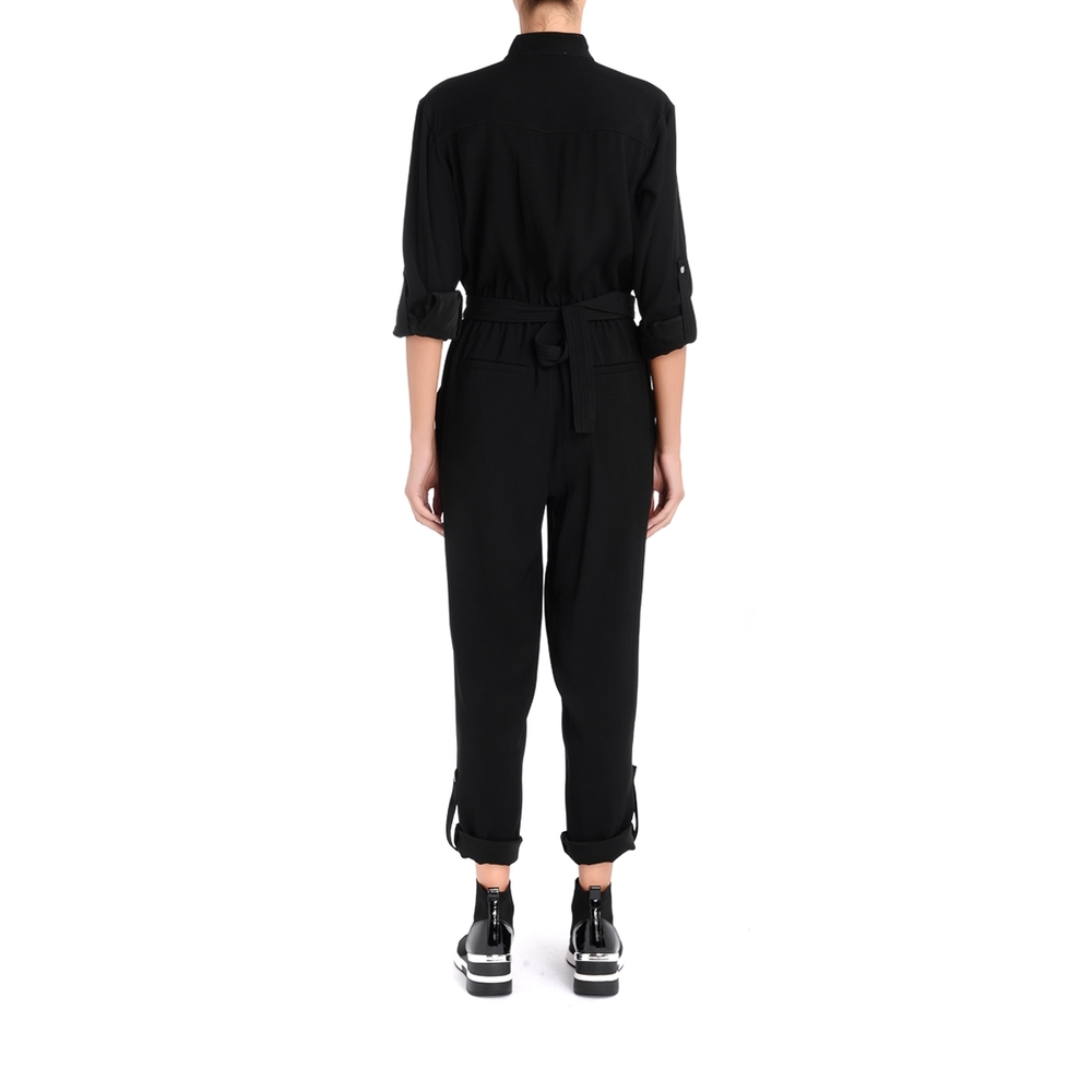 Michael Kors Black Jumpsuit Michael Kors