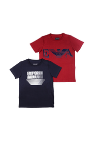 T-shirts 2 pack