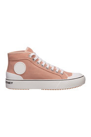 women's shoes high top trainers sneakers
