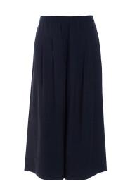 Kasumi Viscose Pant Capri pants