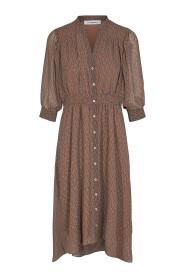 Moni Square Dress