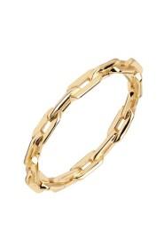 Gemma Ring Gold Hp Smykker