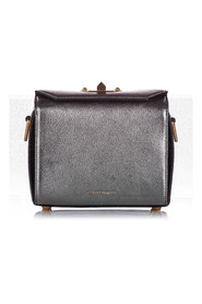 Box 19 Leather Crossbody Bag