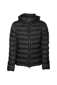 Superlight And Semi-Glossy Down Jacket Boggs