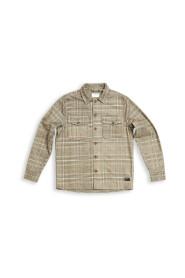Clipper Big Check Shirt