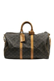 Pre-owned Keepall Bandouliere