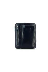 Borsello Porta iPad Blue Square