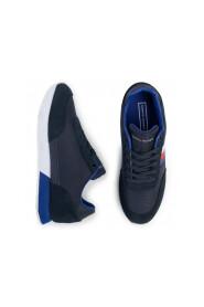 Mix flag runner sneakers FM0FM02601