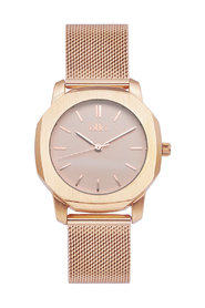 Watch Virgil Rose Gold