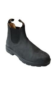 587 Classic Rustic Boots