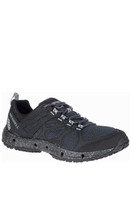 Merrell Men Shoe Hydrotrekker Black