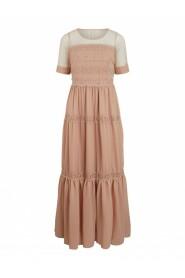 Faline Maxi Dress