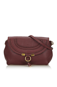 Small Marcie Crossbody Bag