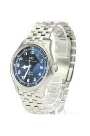 Mark XVI Automatic Stainless Steel Men's Sports Watch IW325517