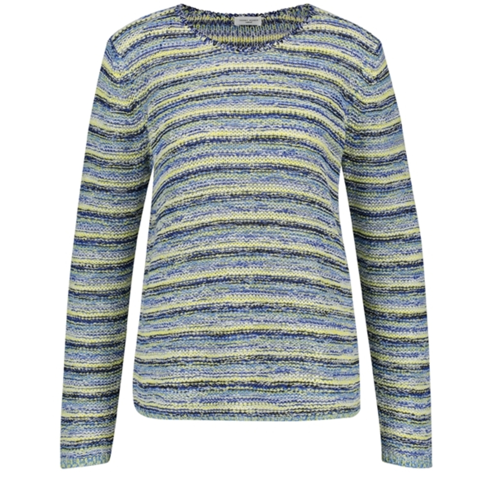 PULLOVER 1/1 ARM 870520-44704