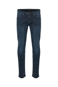 Priston Deep Blue Denim jeans - Mørk navy-30-32