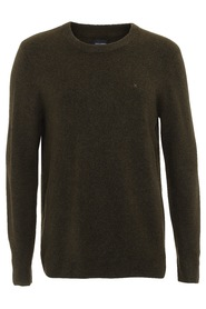 KNIT- TOBY STRETCH PLAIN