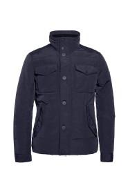Jacket Bailey 76 Strukturerad Poly