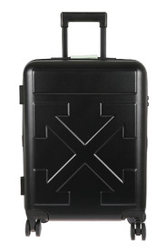 ARROW CABIN TROLLEY BLACK NO COLOR