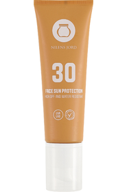Nilens Jord Face Sun Protection SPF30 50 ml.