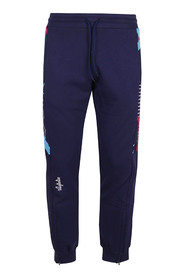 WINTER SWEATPANTS WITH INSERTS