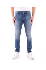 M1RAN1 jeans