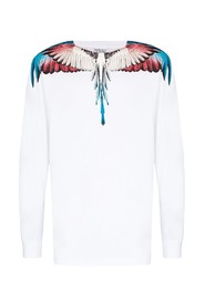 Wings Basic LS T-Shirt