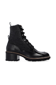 Franne heeled ankle boots