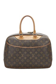 Monogram Deauville Canvas