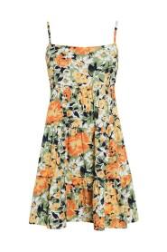 Octavia Mini Dress