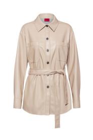 Amitasa 1 Coat