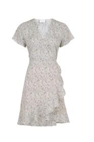 Malta Blush Flower Dress