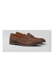 Buty penny loafers b007