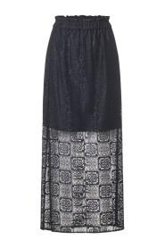 Fan Skirt 14127
