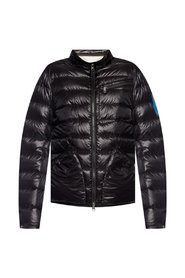 Liam quilted down jacket