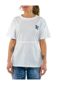 "Camiseta ""Blocked K"""