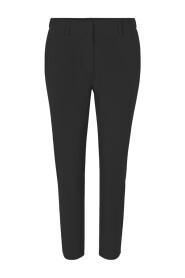 Sort Lr-Helena 2 Bukse