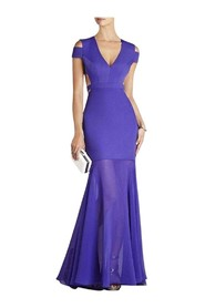 Ava Cut Out Persian Full Length Formal Dress XVR6W823-G44
