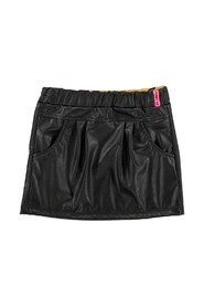 Funky XS Rok GL LEATHER SKIRT